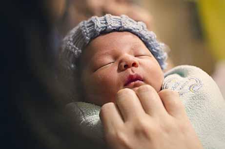 Изображение - В какой срок пф уведомляет о принятии решения по выдаче сертификата newborn-2553566_1920